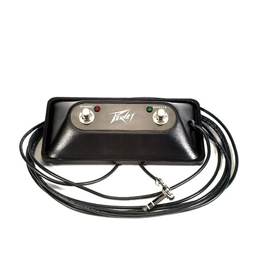 PEAVEY 6505 FOOTSWITCH