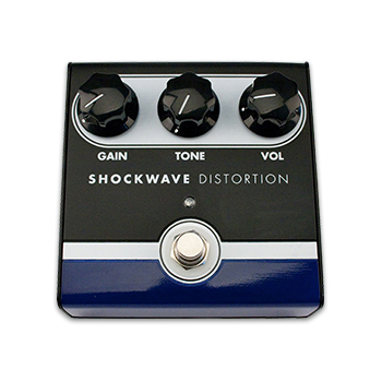 Jet City Shockwave-Distortion