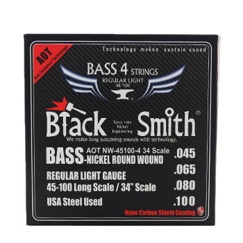 Black Smith BASS AOT NW-45100-4