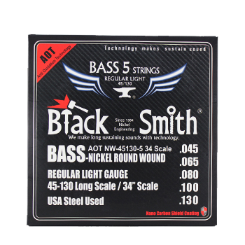 Black Smith BASS AOT NW-45135-5