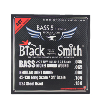 Black Smith BASS AOT NW-45130-5
