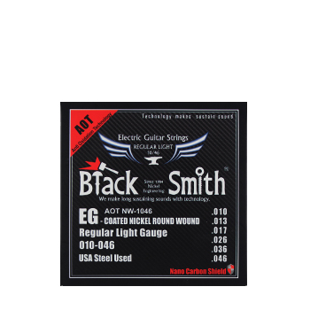 Black Smith EG  AOT NW-1046